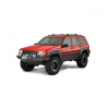 Багажники для Jeep Grand Cheroke Renegade/Vision