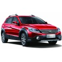 Дефлекторы для DONGFENG H30 CROSS