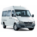 Коврики для MERCEDES-BENZ SPRINTER
