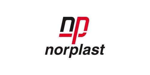 Картинки по запросу norplast логотип